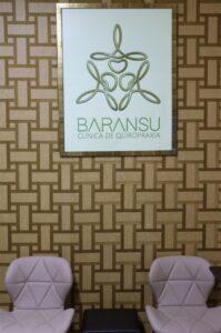 Recepção - Baransu Quiropraxia