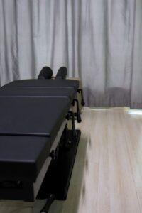 Maca de Elevação Completa - Baransu Quiropraxia