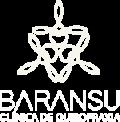 Logo Baransu Clínica de Quiropraxia